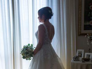 Le nozze di Valentina e Daniel 1