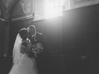 Le nozze di Valentina e Daniel 2
