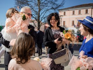 le nozze di Elisabetta e Alessandro 2
