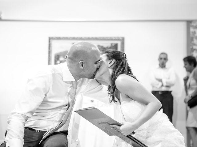 Il matrimonio di Marco e Valeria a Milano, Milano 10