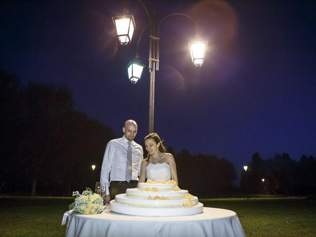 Il matrimonio di Marco e Valeria a Milano, Milano 12