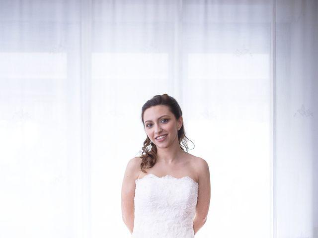 Il matrimonio di Marco e Valeria a Milano, Milano 13
