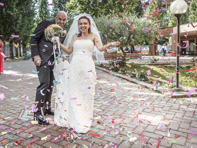 Il matrimonio di Marco e Valeria a Milano, Milano 14