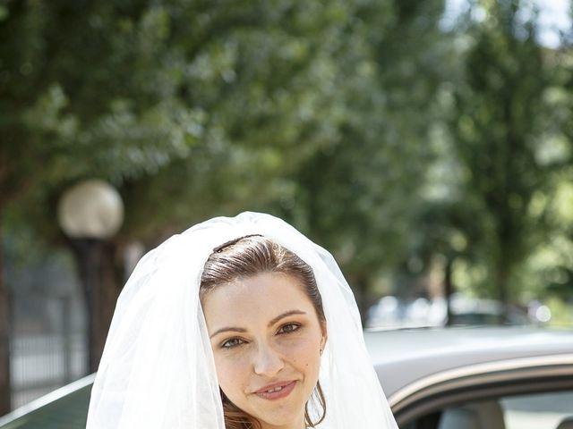 Il matrimonio di Marco e Valeria a Milano, Milano 18