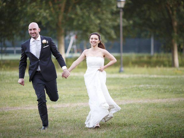 Il matrimonio di Marco e Valeria a Milano, Milano 22