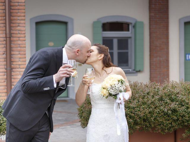 Il matrimonio di Marco e Valeria a Milano, Milano 23