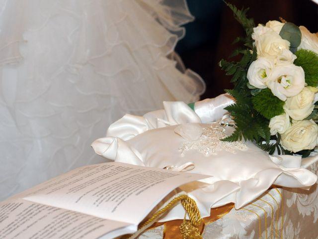 Il matrimonio di luca e Silvia a Pontedera, Pisa 2