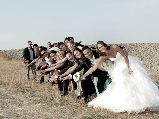 Il matrimonio di luca e Silvia a Pontedera, Pisa 26