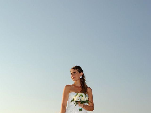 Il matrimonio di luca e Silvia a Pontedera, Pisa 29