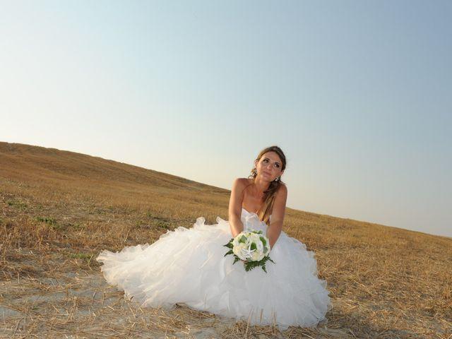 Il matrimonio di luca e Silvia a Pontedera, Pisa 30