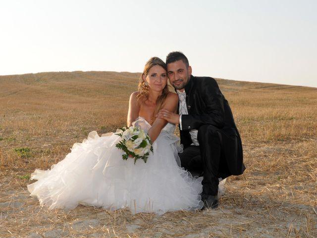 Il matrimonio di luca e Silvia a Pontedera, Pisa 32