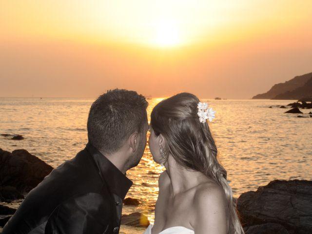 Il matrimonio di luca e Silvia a Pontedera, Pisa 40