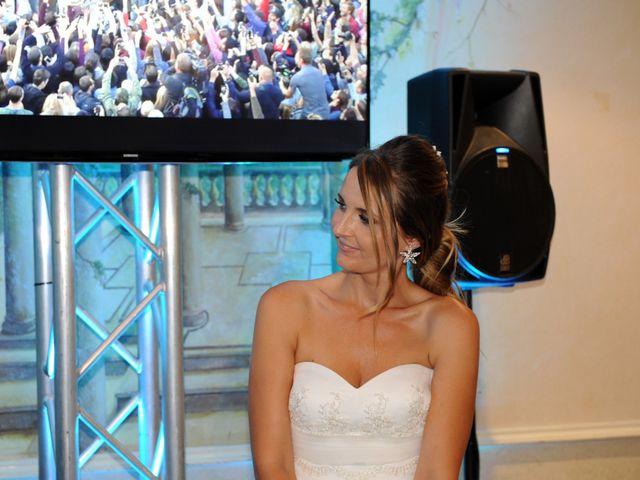 Il matrimonio di luca e Silvia a Pontedera, Pisa 42