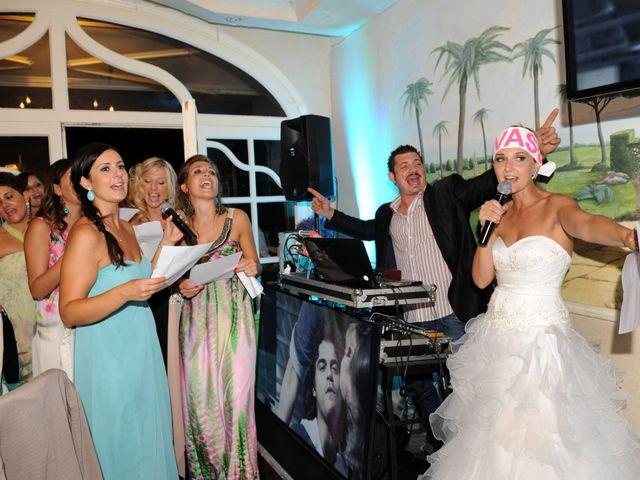 Il matrimonio di luca e Silvia a Pontedera, Pisa 44