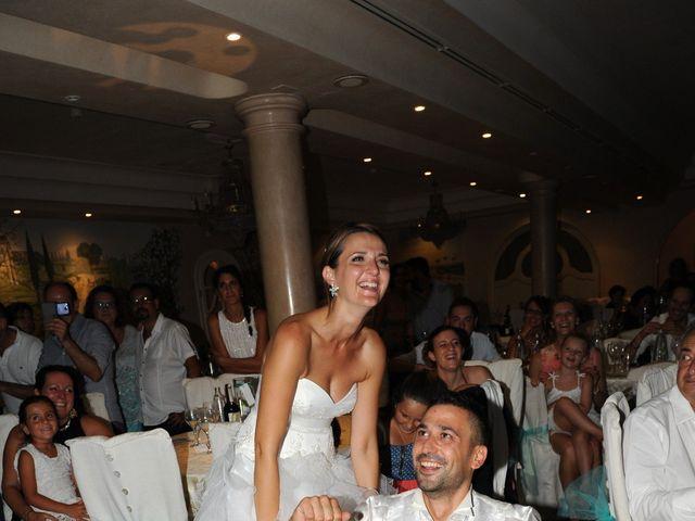 Il matrimonio di luca e Silvia a Pontedera, Pisa 46