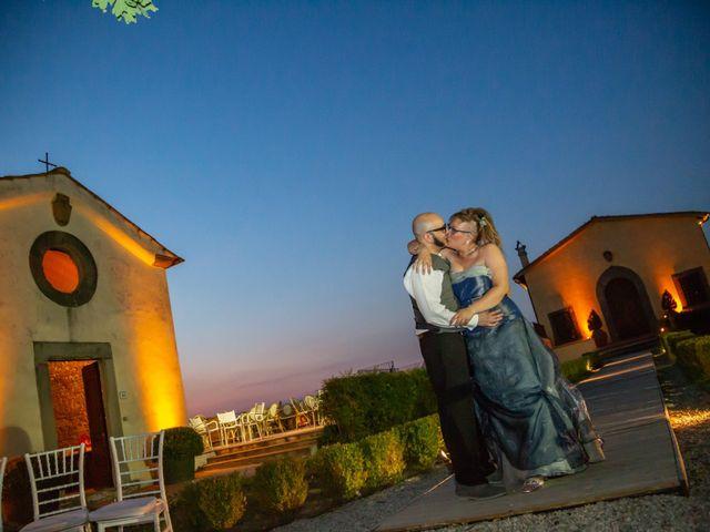 Le nozze di Irene e Gheraldo
