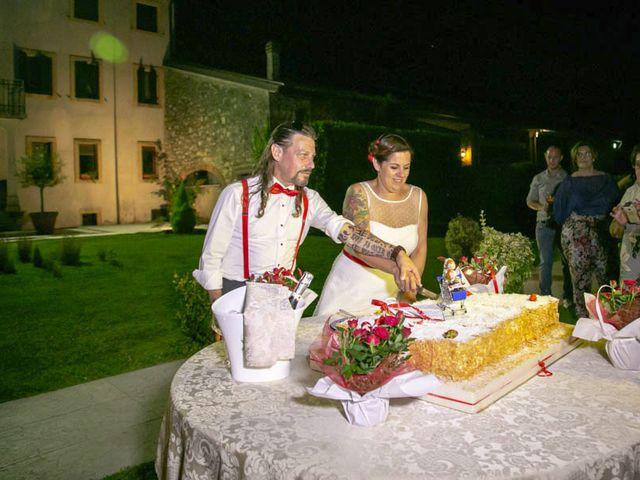Il matrimonio di Walter e Silvia a Soave, Verona 17