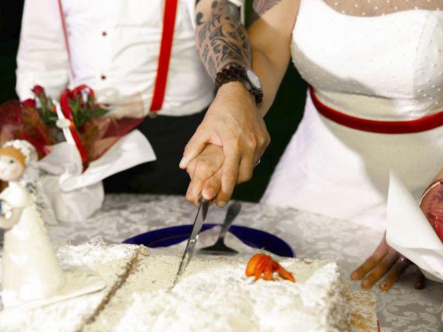 Il matrimonio di Walter e Silvia a Soave, Verona 18