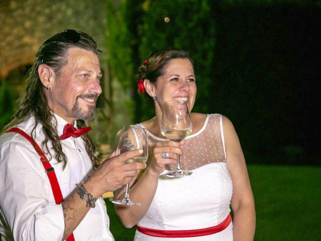 Il matrimonio di Walter e Silvia a Soave, Verona 27
