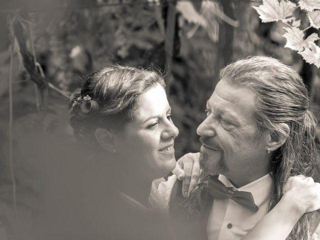 Il matrimonio di Walter e Silvia a Soave, Verona 36