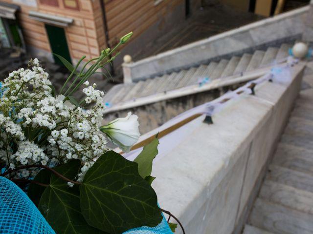 Il matrimonio di Martin e Chiara a Genova, Genova 13