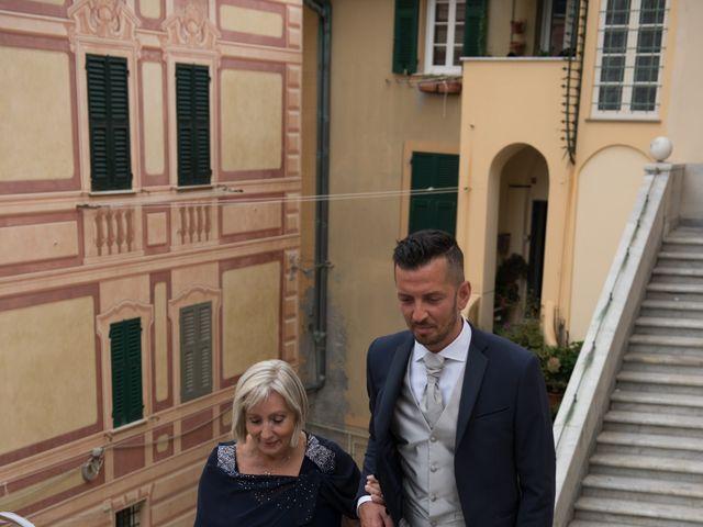 Il matrimonio di Martin e Chiara a Genova, Genova 14