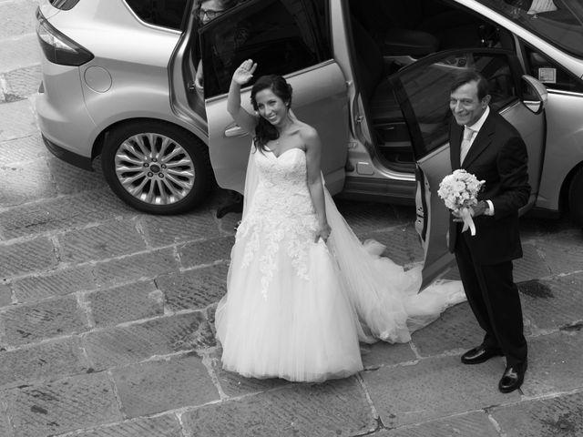 Il matrimonio di Martin e Chiara a Genova, Genova 17