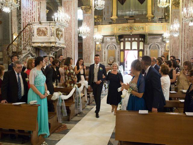 Il matrimonio di Martin e Chiara a Genova, Genova 19