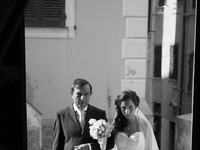 Il matrimonio di Martin e Chiara a Genova, Genova 21