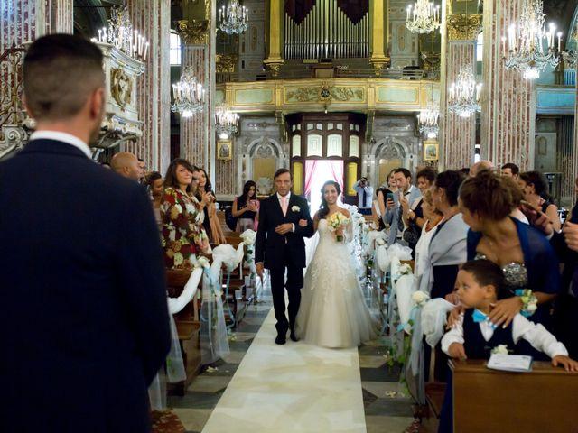 Il matrimonio di Martin e Chiara a Genova, Genova 22