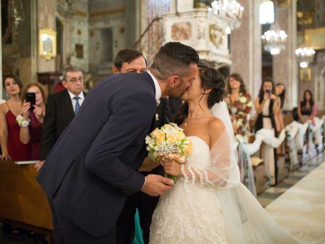 Il matrimonio di Martin e Chiara a Genova, Genova 23