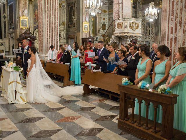 Il matrimonio di Martin e Chiara a Genova, Genova 24