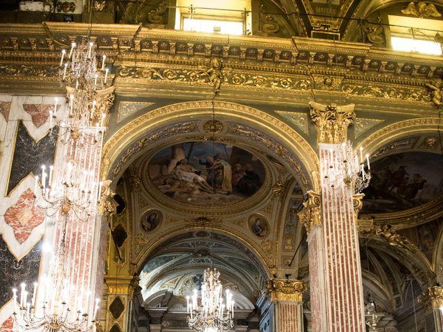 Il matrimonio di Martin e Chiara a Genova, Genova 26