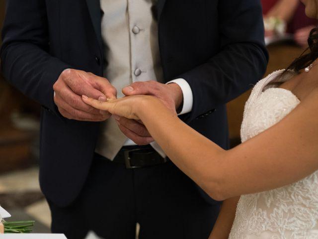 Il matrimonio di Martin e Chiara a Genova, Genova 27