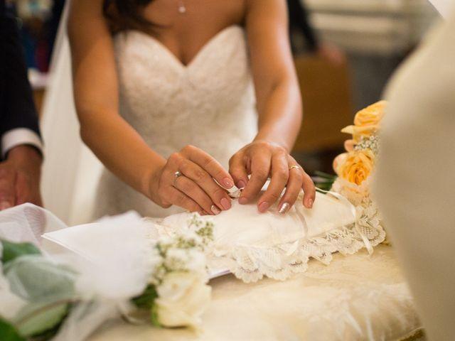 Il matrimonio di Martin e Chiara a Genova, Genova 29