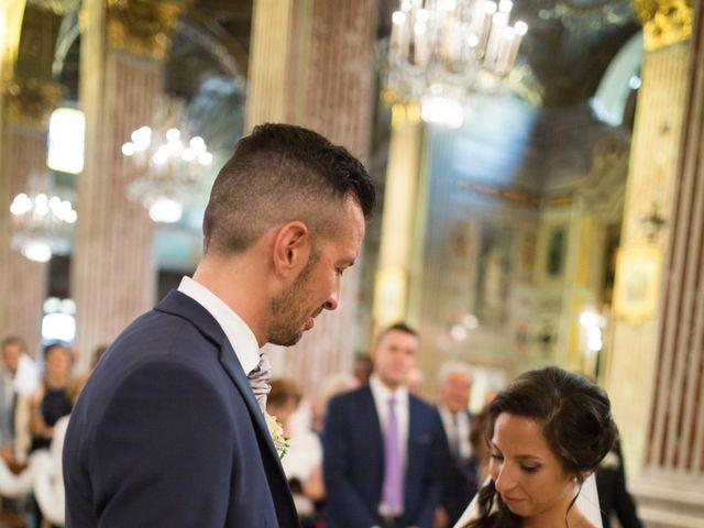 Il matrimonio di Martin e Chiara a Genova, Genova 30