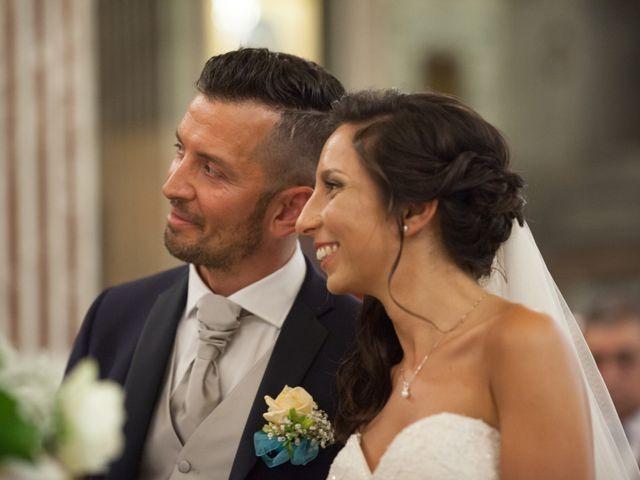 Il matrimonio di Martin e Chiara a Genova, Genova 32