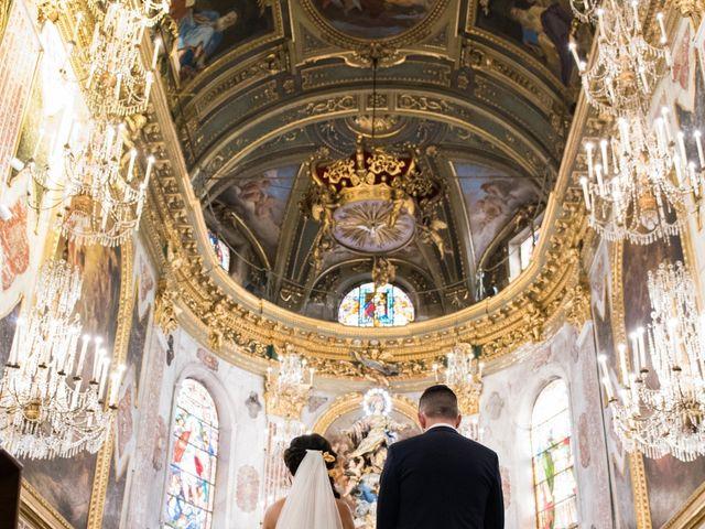 Il matrimonio di Martin e Chiara a Genova, Genova 33