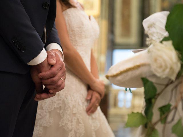 Il matrimonio di Martin e Chiara a Genova, Genova 34