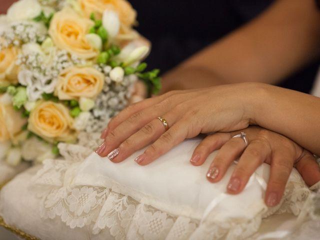 Il matrimonio di Martin e Chiara a Genova, Genova 35