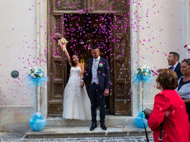 Il matrimonio di Martin e Chiara a Genova, Genova 36