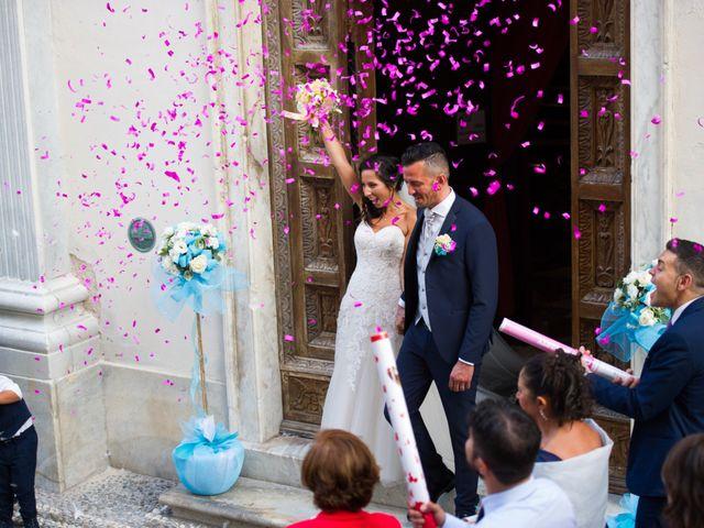 Il matrimonio di Martin e Chiara a Genova, Genova 37