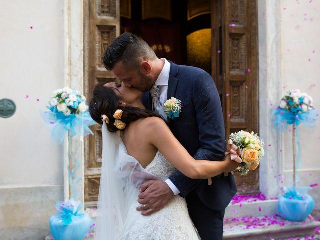 Il matrimonio di Martin e Chiara a Genova, Genova 38