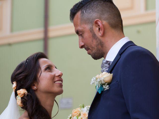 Il matrimonio di Martin e Chiara a Genova, Genova 40