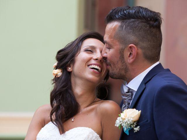 Il matrimonio di Martin e Chiara a Genova, Genova 42