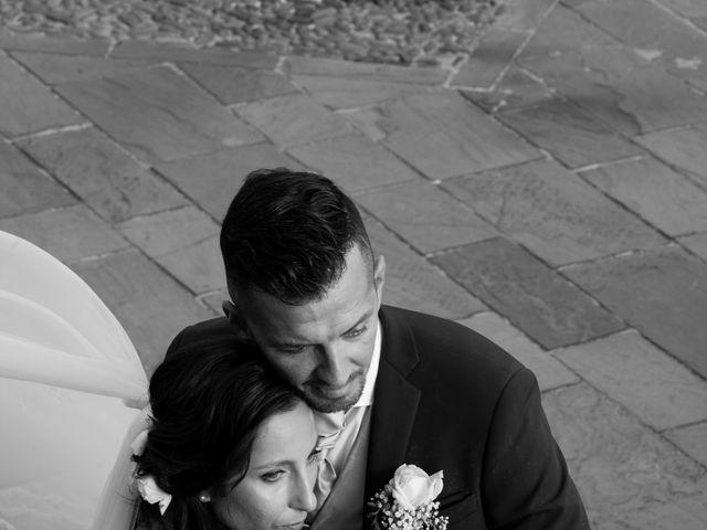 Il matrimonio di Martin e Chiara a Genova, Genova 43