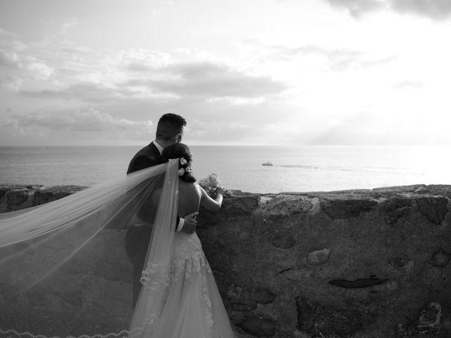 Il matrimonio di Martin e Chiara a Genova, Genova 44