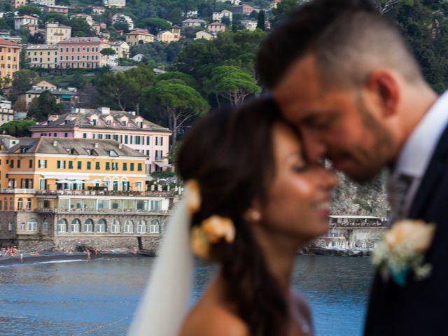 Il matrimonio di Martin e Chiara a Genova, Genova 45