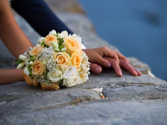 Il matrimonio di Martin e Chiara a Genova, Genova 47