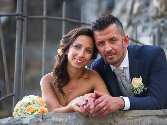 Il matrimonio di Martin e Chiara a Genova, Genova 50